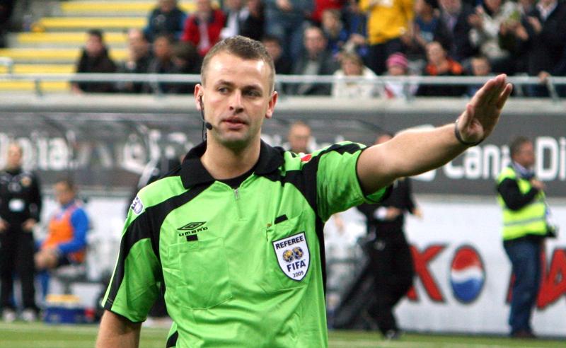 Svein Oddvar Moen fikk semifinale