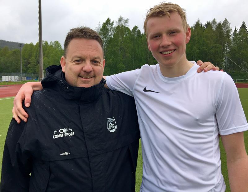 norges fotballforbund fiks
