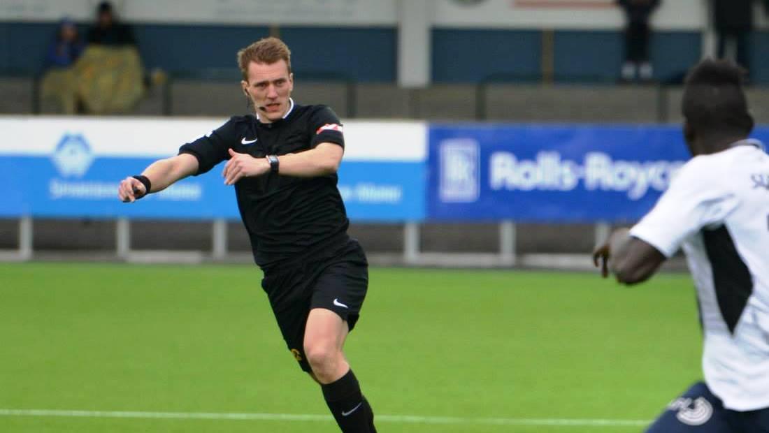 Norske UEFA-dommere neste halvår