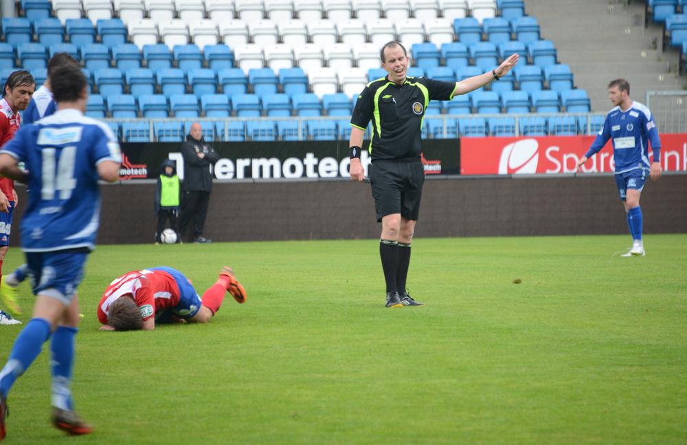 Rangeringen Hordaland Fotballkrets 2016