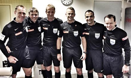 Fullt team for Moen søndag