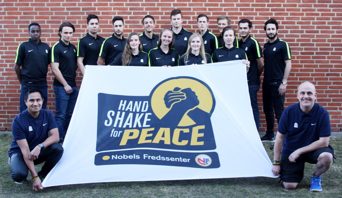 Det satses godt på unge talenter i Oslo Fotballkrets.