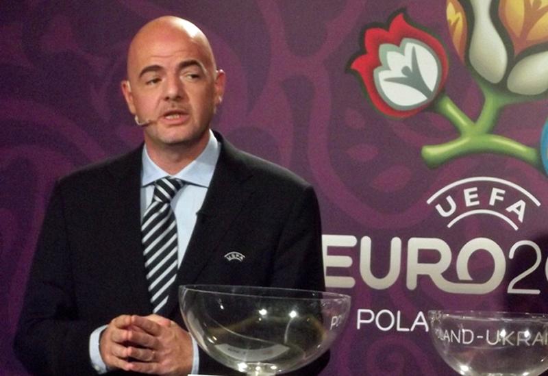 UEFA avviser bruk av video