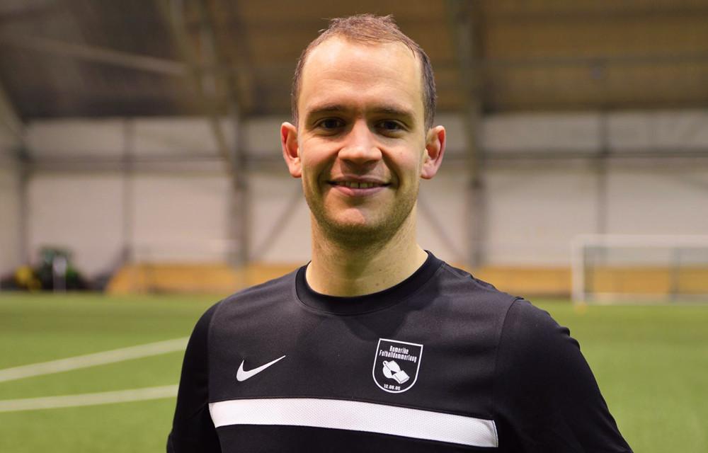 Fjeldvær, Moen, Jensen og Hagenes som HD i cupfinaler
