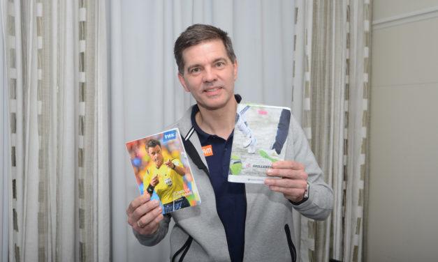 Vil prøve ut VAR i norsk fotball i 2019