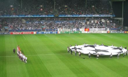 Slovensk dommer for Rosenborg